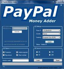 how to add free money to your Paypal account