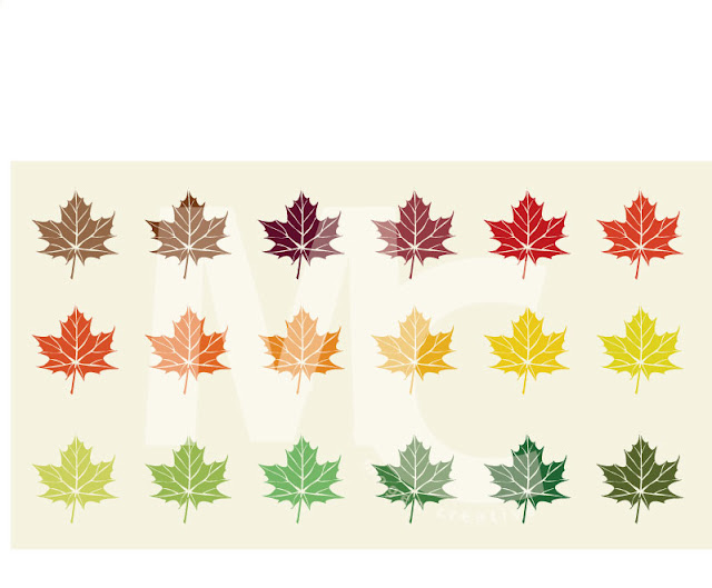 Maple Tree Drawing How to Draw a Maple Tree Leaf