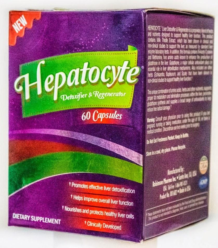 HEPATOCYTE