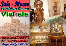 SALA MUSEO ETNOLÓGICO-ETNOGRÁFICO
