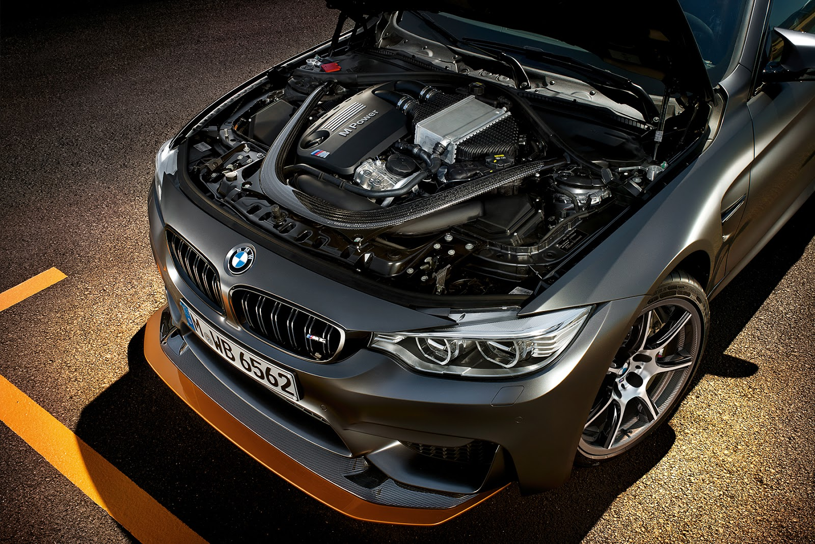 bmw 440i and 325d coming in spring carscoops. Black Bedroom Furniture Sets. Home Design Ideas