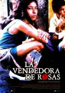 La Vendedora de Rosas (1998) Latino DVDRip