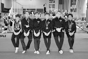 2016 Boys Level 5 Junior Olympic Team