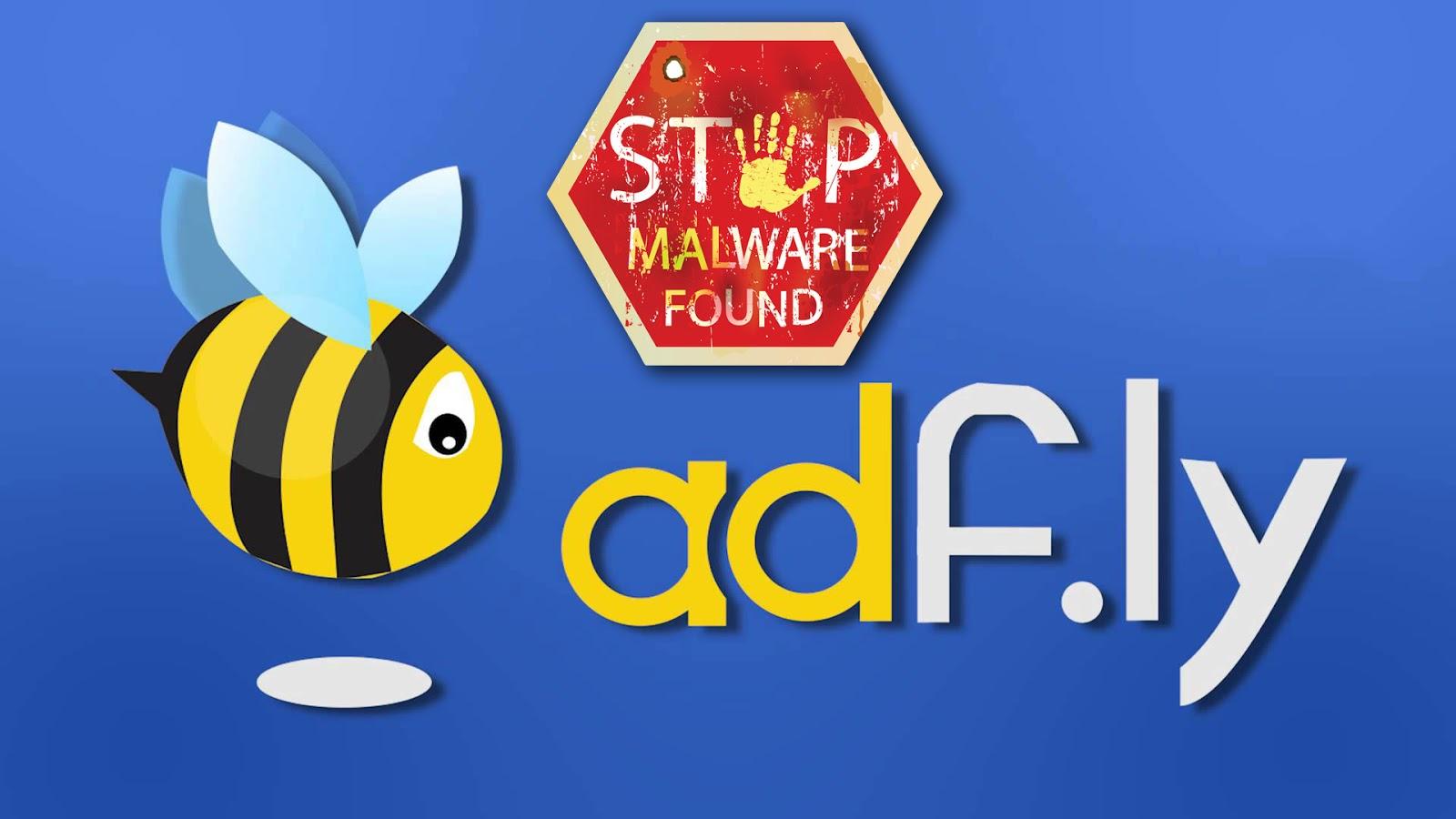 adf.ly malware