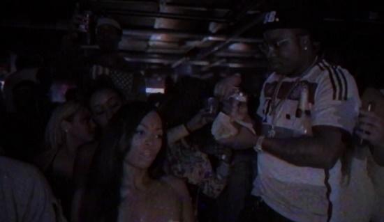 Troy Ave - Bartender [Vídeo]