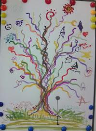 Сказочное дерево класса - 1 сентября!