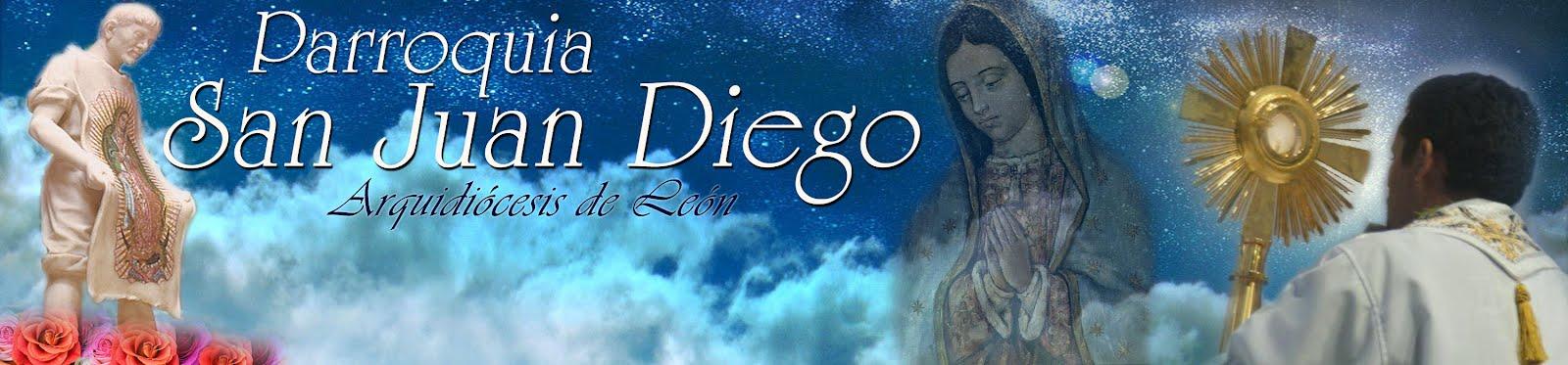 Parroquia San Juan Diego