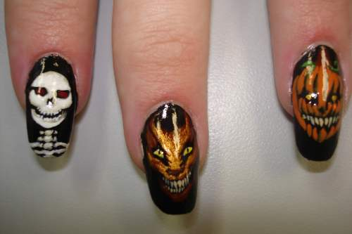The Astounding Best toe nail art designs Digital Imagery