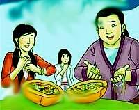 Kerajaan Dongeng: Bawang Merah Bawang Putih