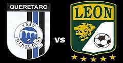 Querétaro vs León