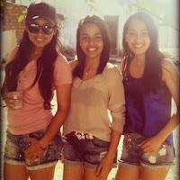 LUCY, MARIA E JAINE