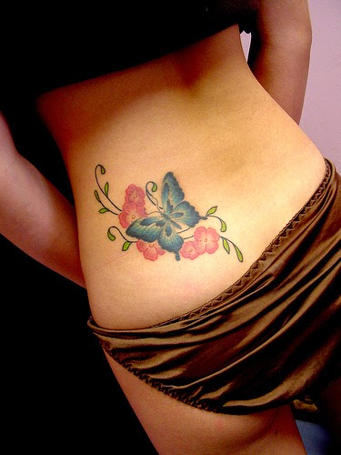 Female Tattoo Gallery - Incredible Designs for Women