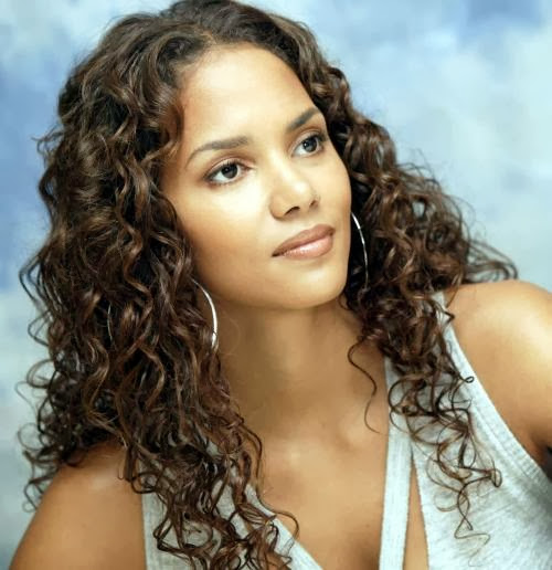 hair styles for curly hair