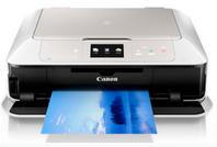 Canon PIXMA MG7540 Latest Driver 2015 Download