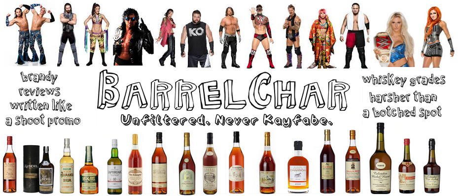 The Barrel Char