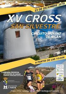 XV CROSS SAN SILVESTRE