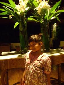 Siti Nurfatiha Adryiani - 30/10/2004