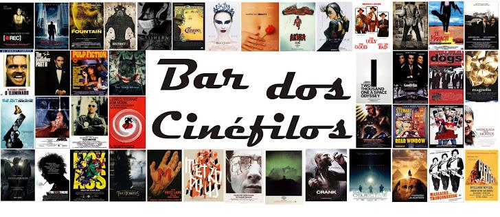 O Bar dos Cinéfilos