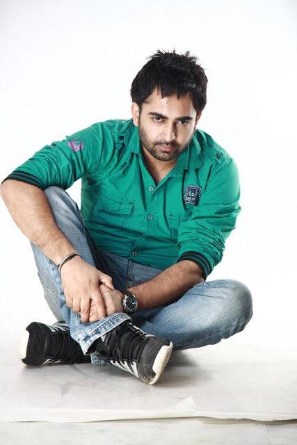 Sharry Mann In Stylish Look HD Wallpaper Free Download