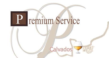 Calvados 卡尔瓦多斯 カルバドス