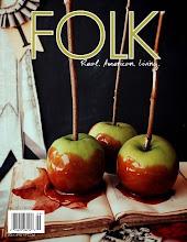 FOLK Fall 2012