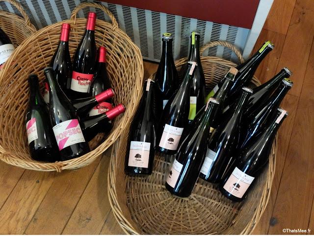 La Vie En Rouge, cave à vins Mortagne-au-Perche