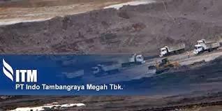 Lowongan Terbaru Desember 2013 PT. Indo Tambangraya Megah Tbk