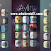 Aylin Icon Pack 1.2 Apk