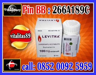 Levitra obat perangsang