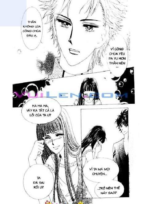 Công chúa của tôi Chapter 9 - Trang 58