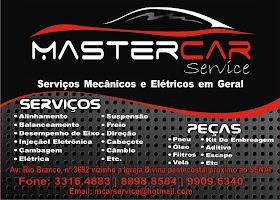 MASTERCAR SERVICE