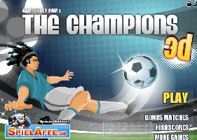 3d Futbol Maçı