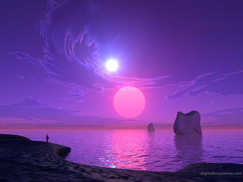 A la luz de la luna. Sol-y-luna-601036