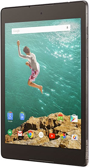 HTC Nexus 9 first look Features and review specifications