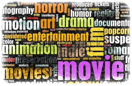 writing a movie script