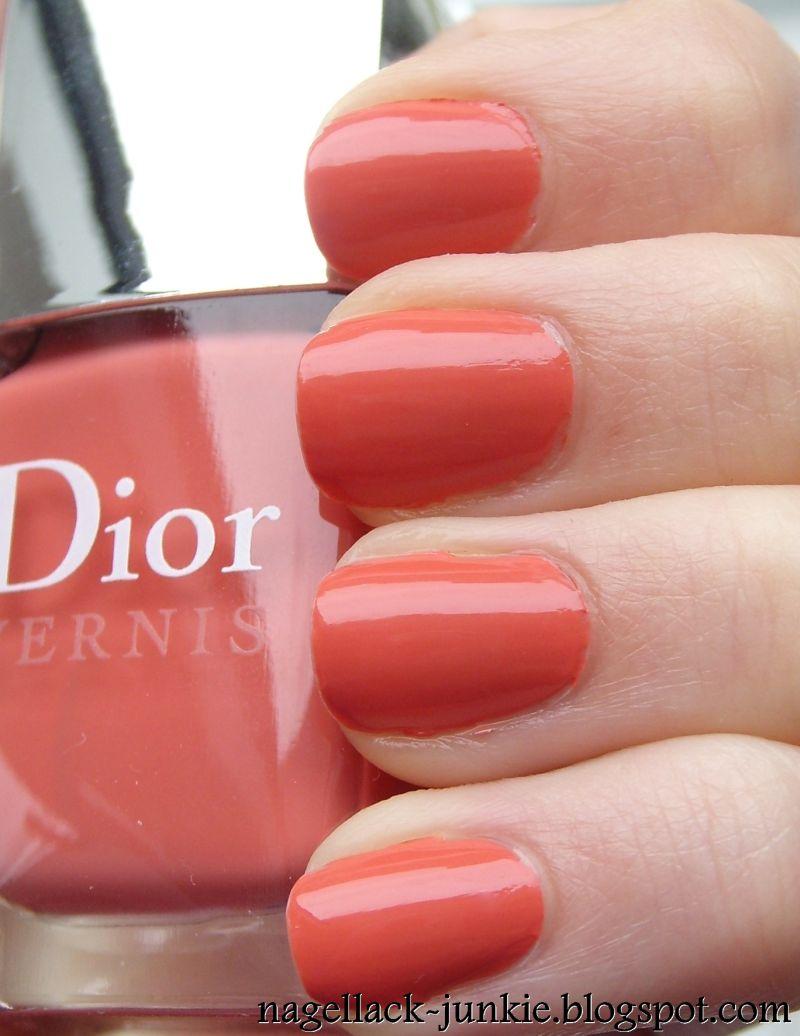 Alles im Lack: Dior Bikini [Croisette Collection]