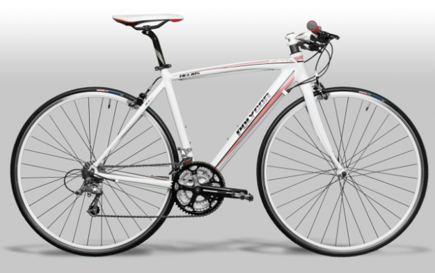 harga sepeda gunung polygon full suspension