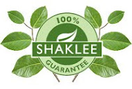 I LOVE SHAKLEE 100%