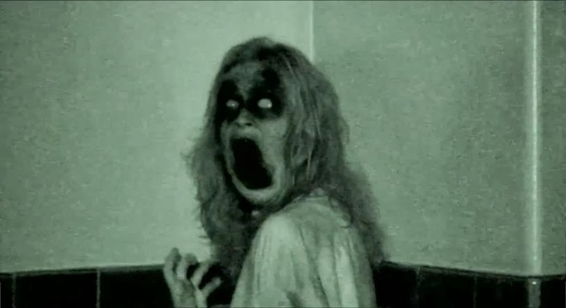 Super Scary Pictures Of Real Ghosts The scary faces the ghosts