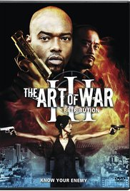 Watch The Art of War III: Retribution Online Free 2009 Putlocker