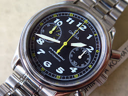 OMEGA DYNAMIC CHRONOGRAPH - AUTOMATIC - MINTS CONDITION