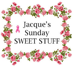 Jacques sunday candy