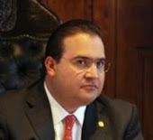 JAVIER DUARTE DE OCHOA, EL GOBERNADOR SENTENCIADOR