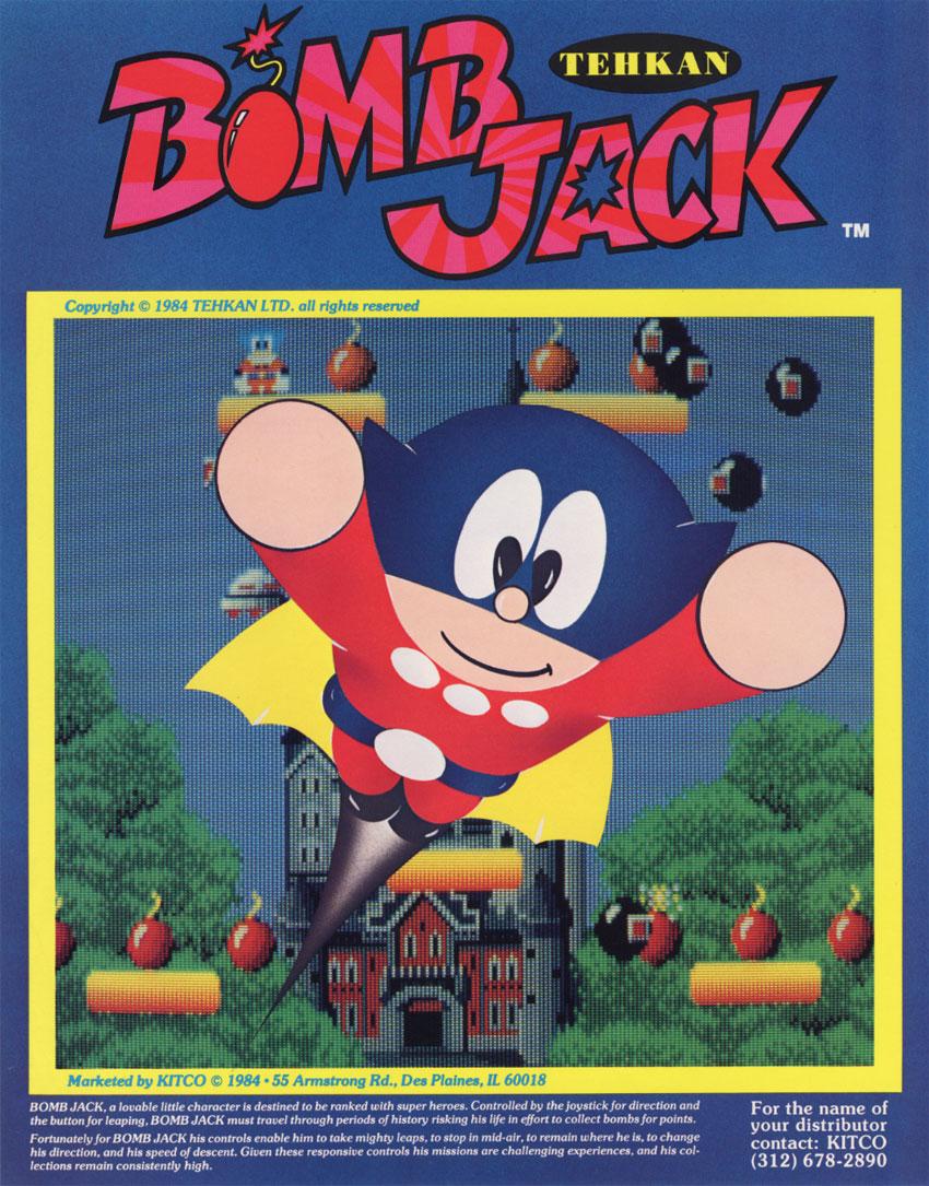 cranial arcade bomb games