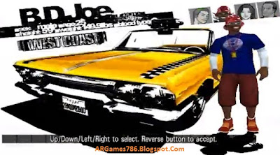 Crazy Taxi 3: High Roller | Full PC Games Download