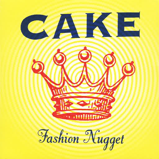 Cake Artist 4 You : Zeta Flight: Cake-Fashion Nugget