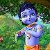 Little Krishna (English Language)