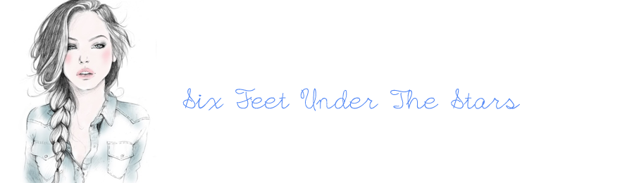 six feet under the stars