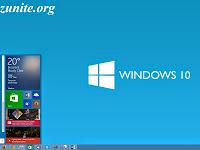 Windows 10 Technical Preview Pro Edition & Enterprise Edition ဗားရွင္းအားလံုးကို အလြယ္တကူ Windows တင္နည္း