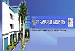 Info Lowongan Kerja Operator Produksi PT.PANARUB INDUSTRY Terbaru
